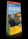 Okolice Krakowa Mapa laminowana 1:50 000