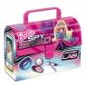 Kuferek z rączką Barbie Tajne Agentki