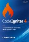 CodeIgniter 4 Zaawansowane tworzenie stron WWW w PHP