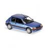 Peugeot 205 GTI 1990 (blue) (GXP-570338)