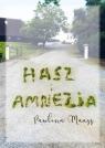 Hasz i amnezja Maass Paulina