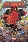 Deadpool Tom 1 Nuworysz z nawijką