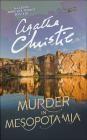 Murder in Mesopotamia Agatha Christie