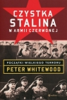 Czystka Stalina w Armii Czerwonej