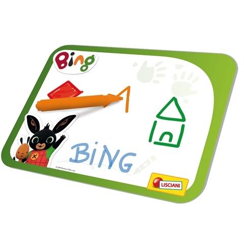 Bing - Biurko edukacyjne (75874)