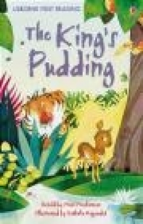 The King's Pudding: Level 3