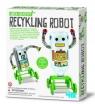 Recykling i Zabawa. Recykling Robot (4587)