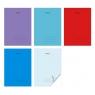 Zeszyt B5/60k w kratkę - Transparent Colors (9565870)