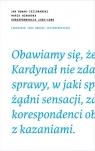 Korespondecja 1955-89 J.Nowak-Jeziorański M.Winowska