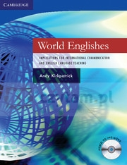 World Englishes Paperback with Audio CD Andy Kirkpatrick
