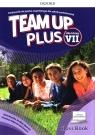 Team Up Plus dla klasy 7. Podręcznik z dostępem do nagrań audio i cyfrowym
