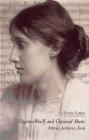 Virginia Woolf and Classical Music Emma Sutton