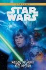 Star Wars Legendy Mroczne Imperium II Kres Imperium Veitch Tom, Kennedy Cam, Baikie Jim