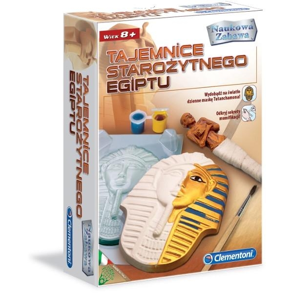Tajemnice starożytnego Egiptu (60887)