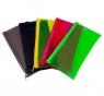 Piórnik S'cool PVC mix kolorów D.RECT