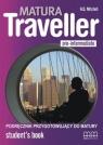 Matura Traveller Pre-Intermediate LO Podręcznik. Język angielski