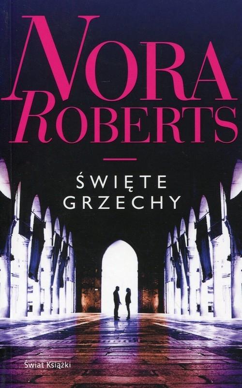 Święte grzechy Roberts Nora