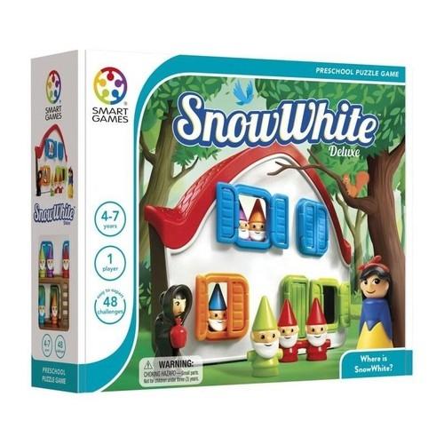 Smart Games Królewna Śnieżka (SG024)