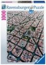 Puzzle 1000: Barcelona z lotu ptaka (151875)