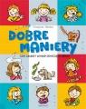 Dobre maniery, czyli savoir-vivre dla dzieci