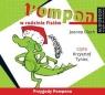 Pompon w rodzinie Fisiów (audiobook)