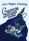 George i poszukiwanie kosmicznego skarbu