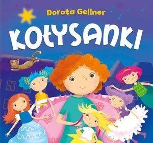 Kołysanki Ilona Brydak (ilustr.), Dorota Gellner