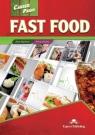 Career Paths: Fast Food SB + DigiBook
