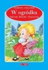 W ogródku / Sukienka Bożenki / Pastereczka Dorota Gellner, Anna i Lech Stefaniakowie (ilustr