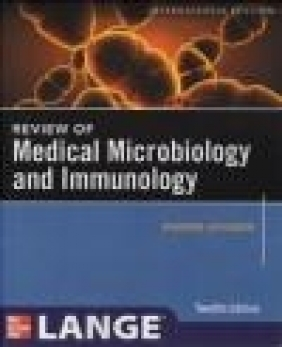 Review of Medical Microbiology and Immunology 12e