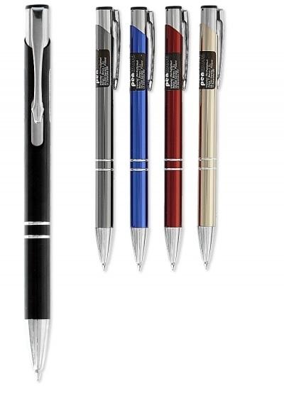 Długopis automatyczny metalowy (A131B1)