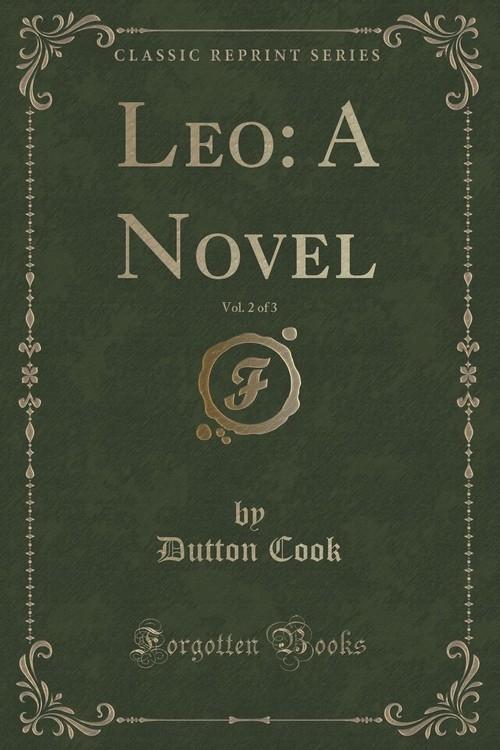 Leo Cook Dutton