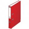 Segregator Interdruk A4/5cm - czerwony