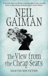 The View from the Cheap Seats Gaiman Neil