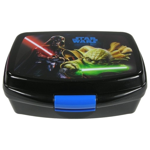 Śniadaniówka Star Wars 10