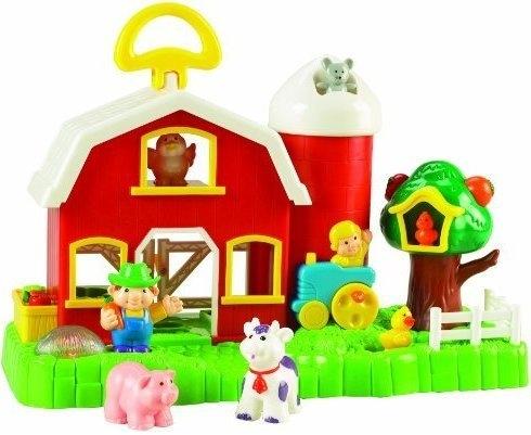 Odkrywcza Farma (DD 24687)