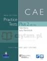 CAE Practice Tests Plus NEW 2 z CD-Rom +key Jacky Newbrook, Nick Kenny