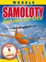 SAMOLOTY GOTOWE DO LOTU