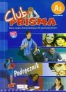 Club Prisma A1 Język hiszpański Podręcznik + CD