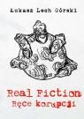Real Fiction Ręce korupcji Tom 1