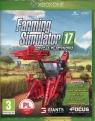 Farming Simulator 17 Edycja Platynowa X-box One