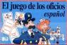 El Juego De Los Oficios /gra językowa/