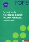 Duży słownik niemiecko polski polsko niemiecki