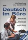 Deutsch im Büro und Geschaftsleben + CD  Bęza Stanisław, Kleinschmidt Anke