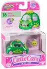 Shopkins Cutie Cars S2 1-pak MIX (SCC56718a)