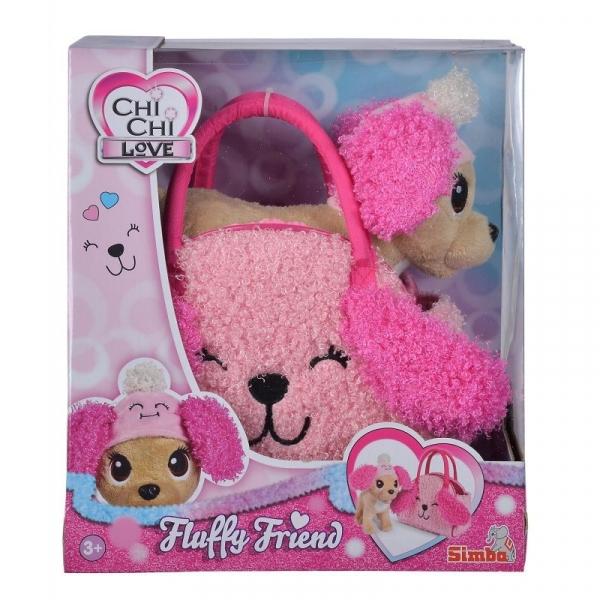 Maskotka Chi Chi Love Puchaty przyjaciel (105893510)