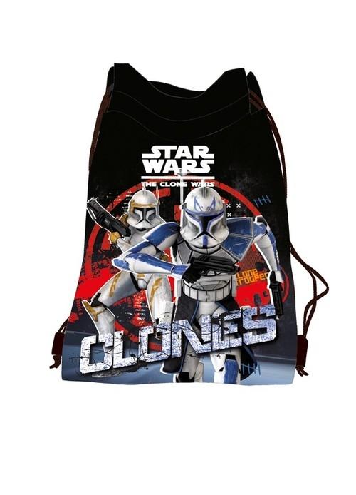 Worek na obuwie Star Wars Clone Wars