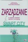 Zarządzanie w polskich miastach zgodnie z koncepcją Smart City