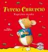 Tupcio Chrupcio Kapryśna myszka Piotrowska Eliza