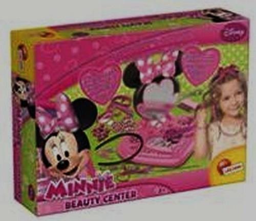 Minnie Beauty Center Twoje pierwsze centrum urody (42876)